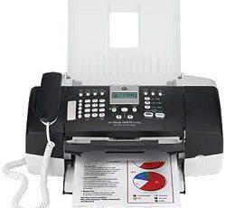 HP OfficeJet J3600 Printer