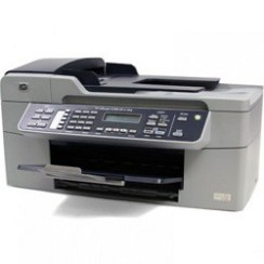 HP OfficeJet J5700 Printer