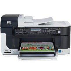 HP OfficeJet J6480 Printer