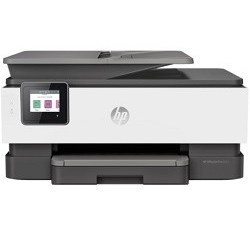 HP Officejet Pro 8023 Printer