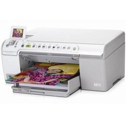 HP Photosmart C5280 Printer