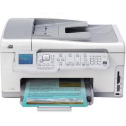 HP Photosmart C6100 Printer