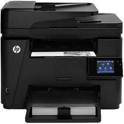 HP LaserJet Pro M225dw Printer