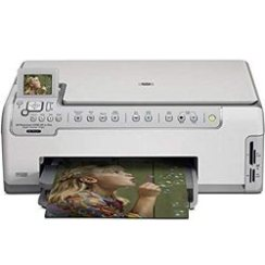 HP Photosmart C5100 Printer