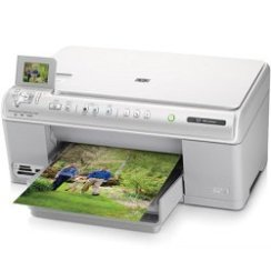 HP Photosmart C6380 Printer