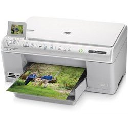 HP Photosmart C6380 Printer