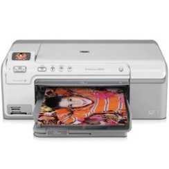 HP Photosmart D5360 Printer