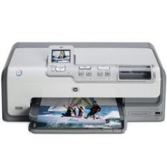 HP Photosmart D7100 Printer