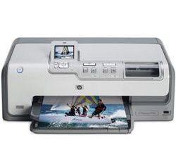 HP Photosmart D7100 Printer