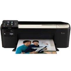 HP Photosmart K510 Printer