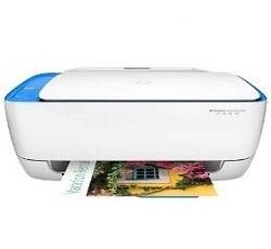 HP DeskJet 3639 Printer