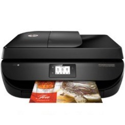 HP DeskJet Ink Advantage 4675 Printer