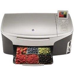 HP Photosmart 2600 Printer