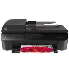 HP Deskjet Ink Advantage 4645 Printer