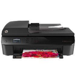 HP Deskjet Ink Advantage 4645 Printer