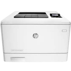 HP LaserJet Pro M452 Printer