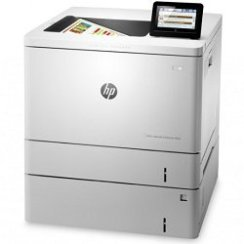HP LaserJet Enterprise M553dn Printer