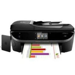 HP OfficeJet 8040 Printer