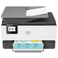 HP OfficeJet Pro 9014 Printer