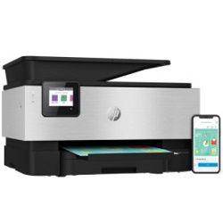 HP OfficeJet Pro 9019 Printer