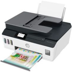 HP Smart Tank Plus 651 Wireless Printer