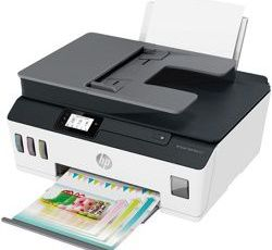 HP Smart Tank Plus 651 Wireless Printer