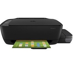 HP Ink Tank Wireless 411 Printer