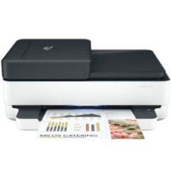 HP ENVY 6430e All-In-One Printer series