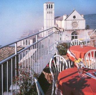 Hotel San Francesco, hotel