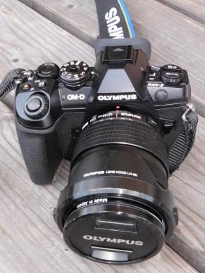 Olympus OM-D EM-1 MarkII