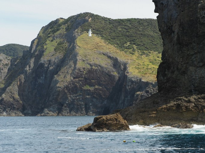 Neuseeland Nordinsel 2019