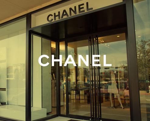 Chanel Store Listing Highland Park Village