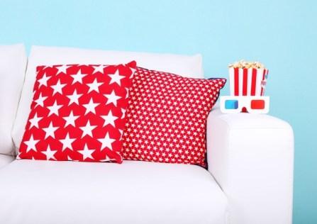 Image-cushions