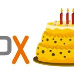 HP40 HPX三歲生日趴