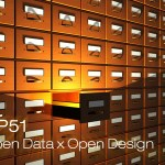 HP51 – Open Data x Open Design