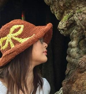 譚珮秀 HsiuHsiu HPX高雄讀書會 共同總召