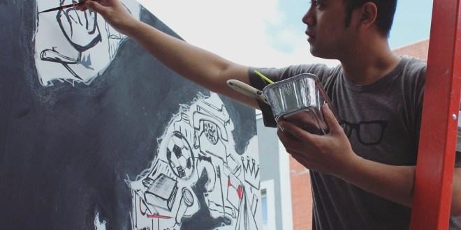 HPX Campus 76 – 給年輕設計師的 12 個分享 / Crayon Hsieh