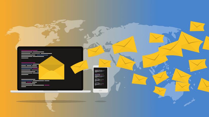 Envie e-mails automáticos com a ferramenta Mailing da hqbeds