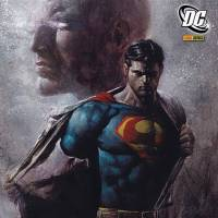 Lex Luthor Anel Negro #2 - Panini