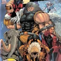 X-Men #50 - Panini