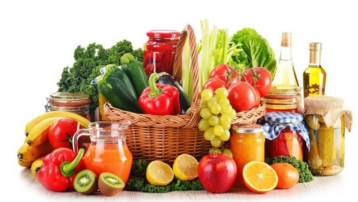 Овощной детокс. Фото