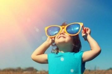Як вибрати сонцезахисні окуляри