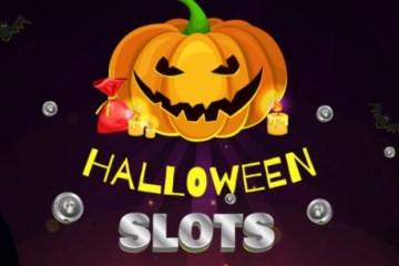 Игровой автомат Хэллоуин от Азарт Плей. Фото