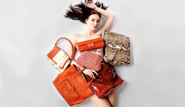 Как выбрать женскую сумочку