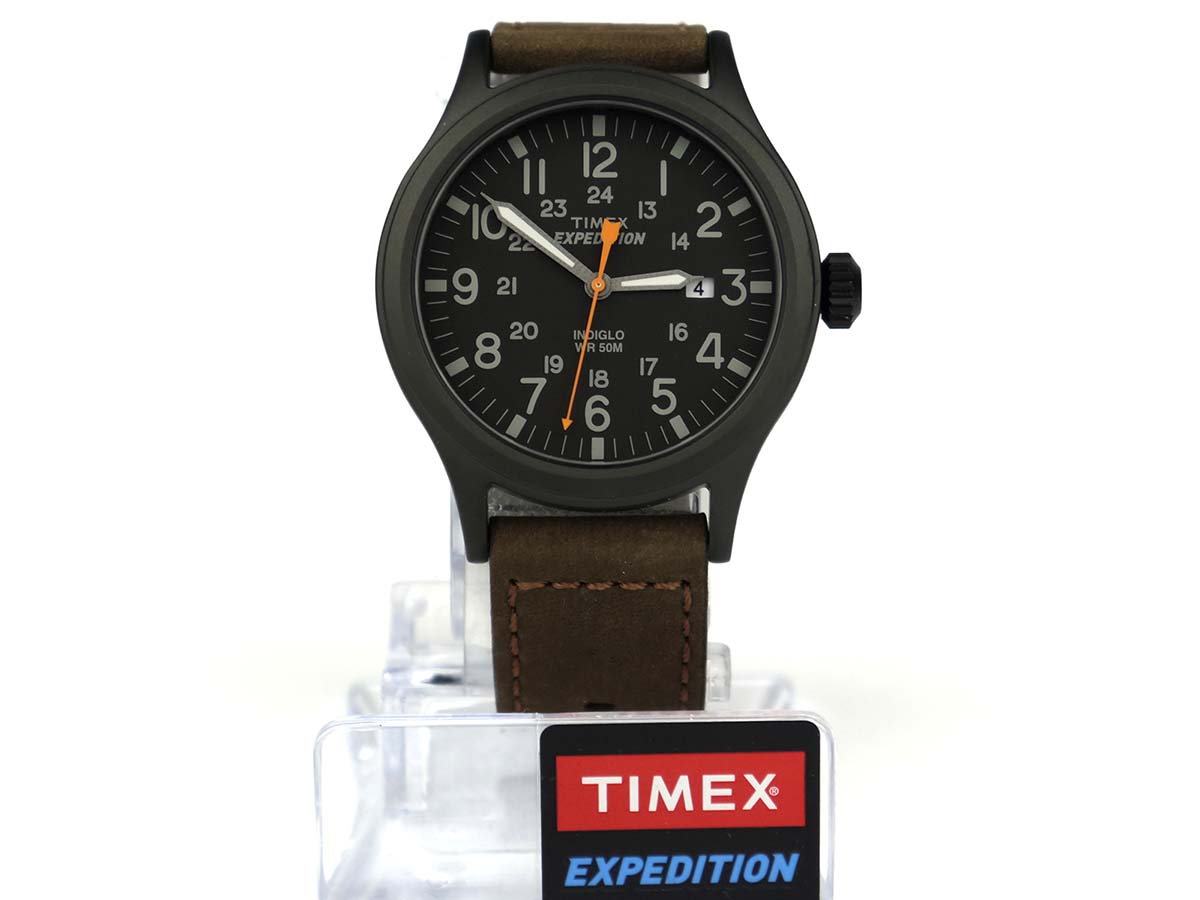 Timex Tw4B12500 Expedition Scout 40 Watch High Quality