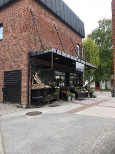 Televerksbygget Hokksund