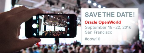 Oracle-OpenWorld-2016