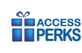 AccessPerks logo vF