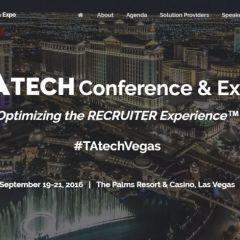 TAtech Speaker Interview: Lindsay Stanton, Digi-Me