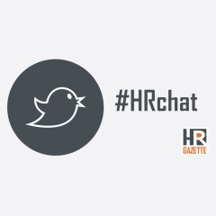 #HRchat: For the Love of Tech!